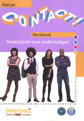 Contact! Nieuw : Nederlands voor anderstaligen. 1, Werkboek