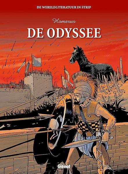 De Odyssee