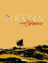 De piraten van Barataria : tweede tijdperk