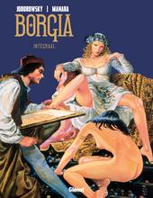 Borgia : integraal