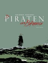 De piraten van Barataria : derde tijdperk