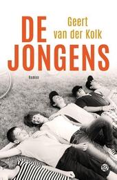 De jongens : roman