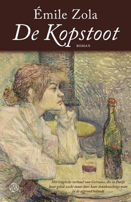 De kopstoot : roman