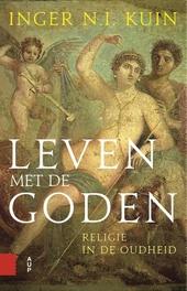 Leven met de goden : religie in de oudheid