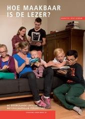 Hoe maakbaar is de lezer? : de doorgaande leeslijn in wetenschappelijk perspectief