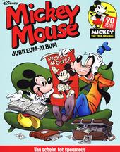 Mickey Mouse : Van schelm tot speurneus
