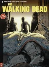 The walking dead. 4