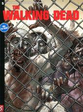 The walking dead. 5