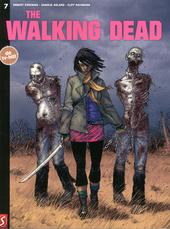 The walking dead. 7