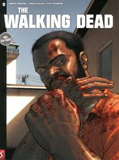 The walking dead. 8