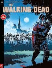 The walking dead. 10