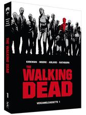 The walking dead. Cassette 1, Deel 1, 2, 3, 4