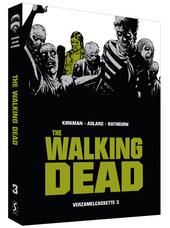 The walking dead. Cassette 3, Deel 9, 10, 11, 12