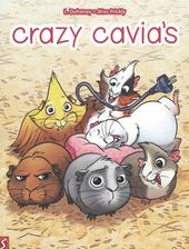 Crazy cavia's. [1]