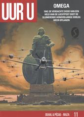 Omega : 1942 : de verdachte dood van een held van de luchtpost doet de sluimerende honderdjarige oorlog weer oplaai...