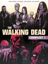The Walking Dead compleet. 1
