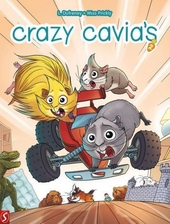Crazy cavia's. 2