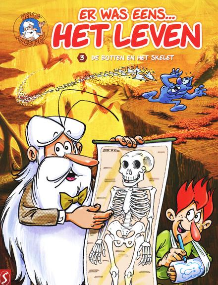 De botten en het skelet