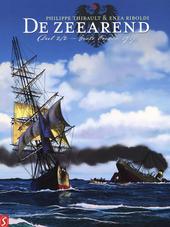 Grote Oceaan 1917