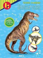 Dinosaurussen : een knutsel- en weetjesboek