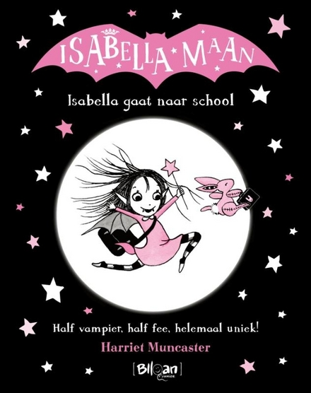 Isabella gaat naar school