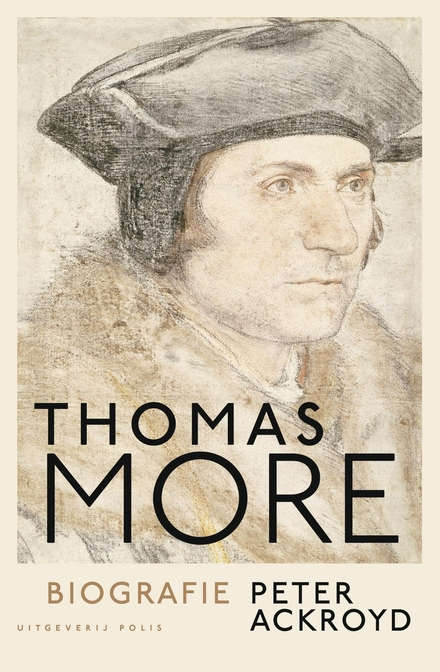 Thomas More : biografie