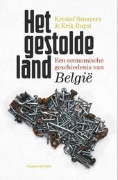 Het gestolde land : een economische geschiedenis van België