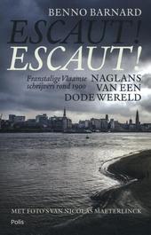 Escaut! Escaut! : naglans van een dode wereld : Franstalige Vlaamse schrijvers rond 1900