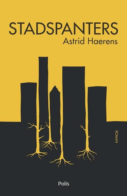 Stadspanters : roman