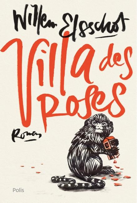 Villa des Roses : roman