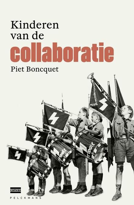Kinderen van de collaboratie