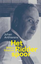 Willem Elsschot : het Ridderspoor