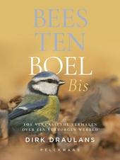 Beestenboel bis : 101 verrassende verhalen over een verborgen wereld