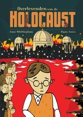 Overlevenden van de Holocaust