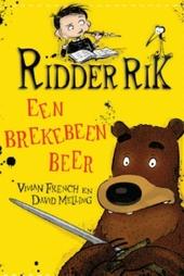 Ridder Rik en Brombeer Brekebeen