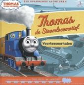 Thomas de stoomlocomotief : voorleesverhalen