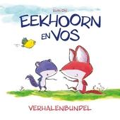 Eekhoorn en Vos : verhalenbundel