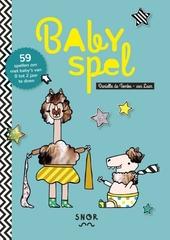 Babyspel : 59 spellen om met baby's van 0 tot 2 jaar te doen