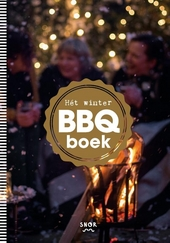 Het grote winter BBQ-boek
