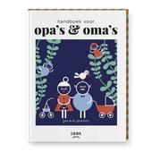 Handboek voor opa's & oma's