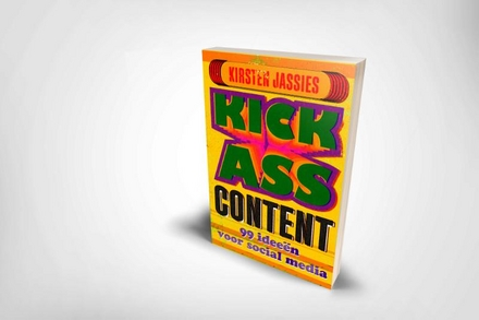Kickass : content voor social media