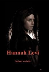 Hannah Levi : roman
