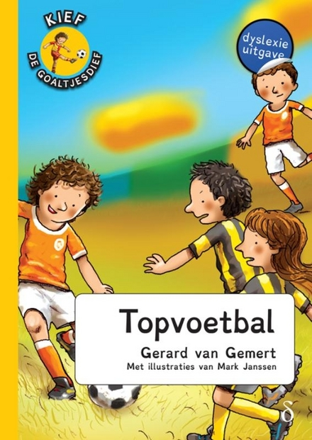Topvoetbal