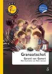 Granaatschot
