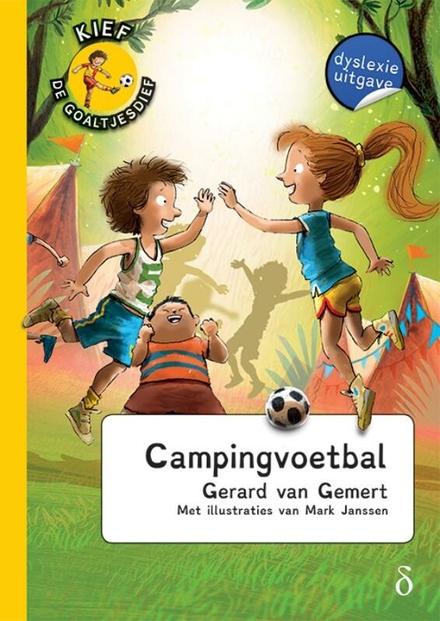 Campingvoetbal