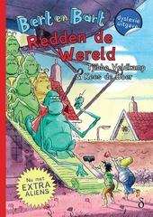 Bert en Bart redden de wereld : dyslexie uitgave