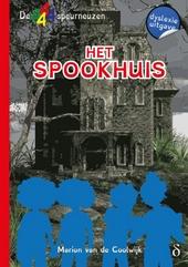 Het spookhuis