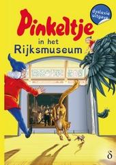 Pinkeltje in het Rijksmuseum