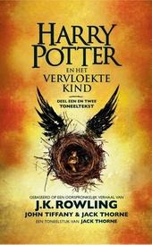 Harry Potter en het vervloekte kind. Deel een en twee