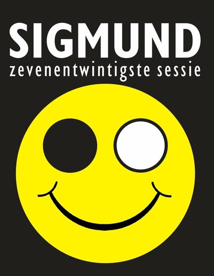 Sigmund. Zevenentwintigste sessie